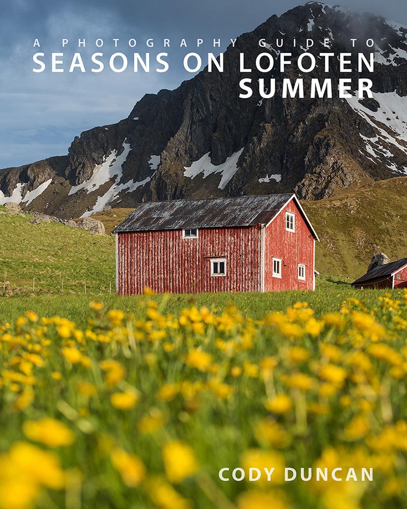 Seasons On Lofoten - Summer