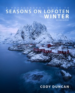 Seasons On Lofoten - Winter