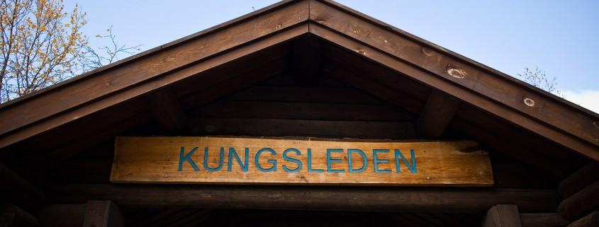 Kungsleden Trail, Sweden