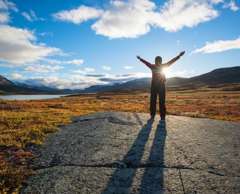 Kungsleden Trail - When to Go