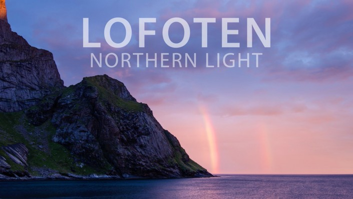 Lofoten Northern Light