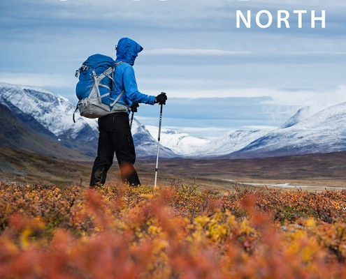 Kungsleden North Ebook