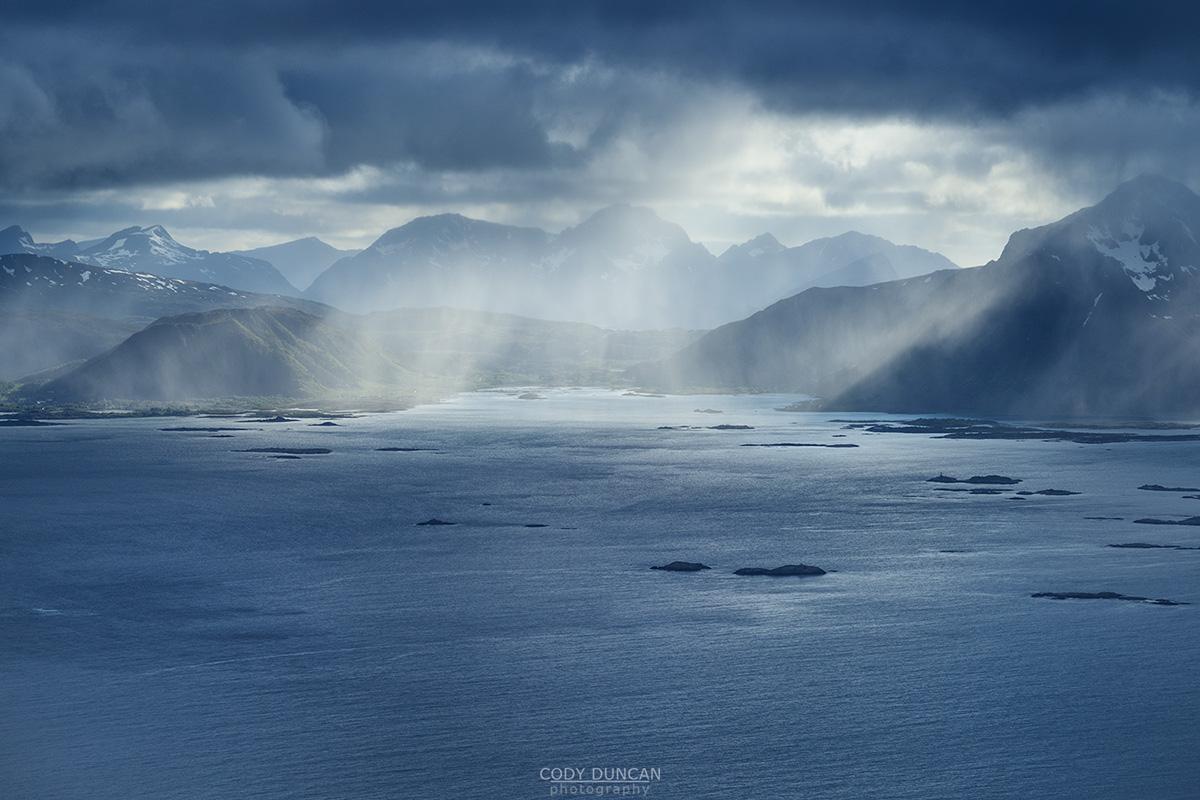 Lofoten photo tour - Arctic Solstice