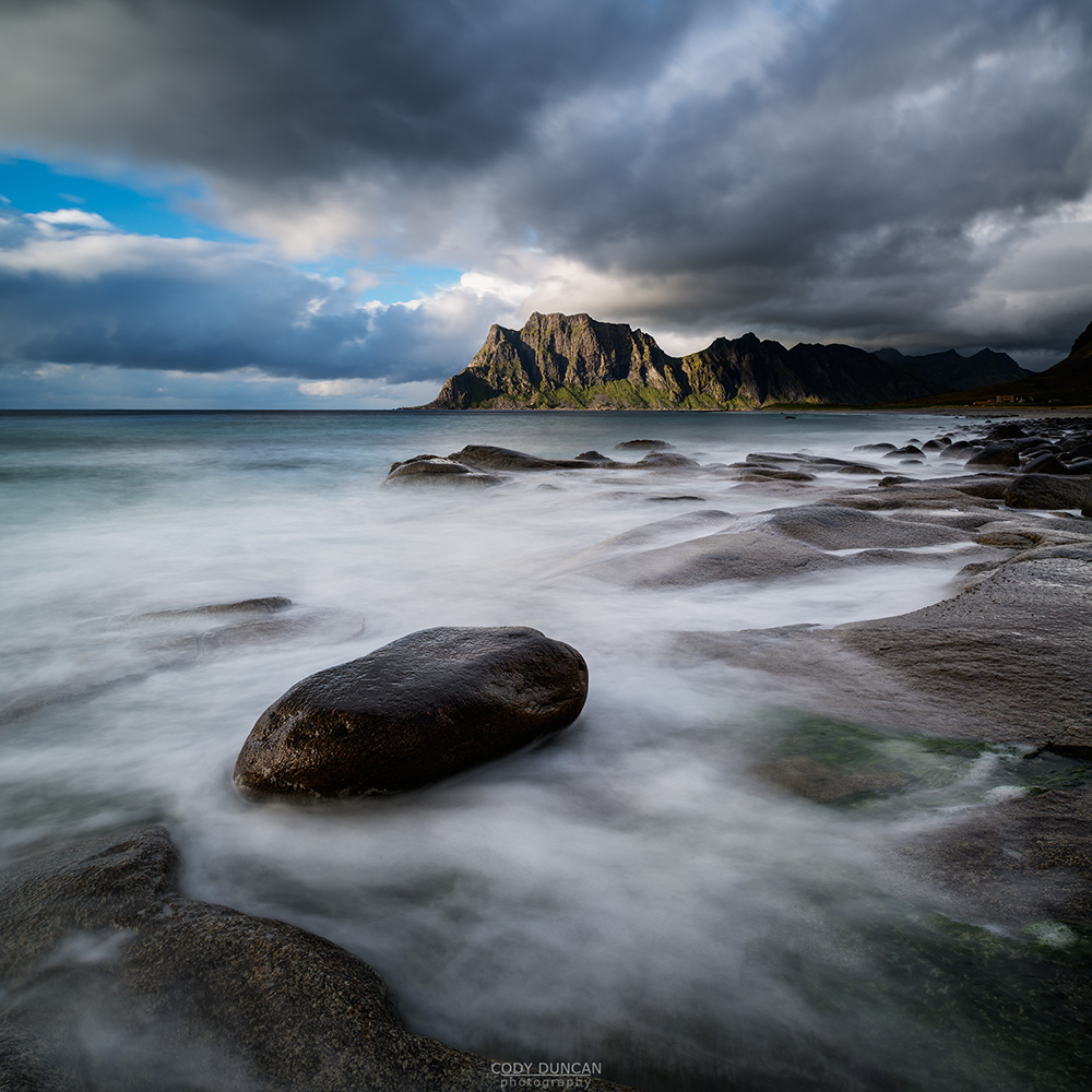 Lofoten photo tour - Last Days of Summer