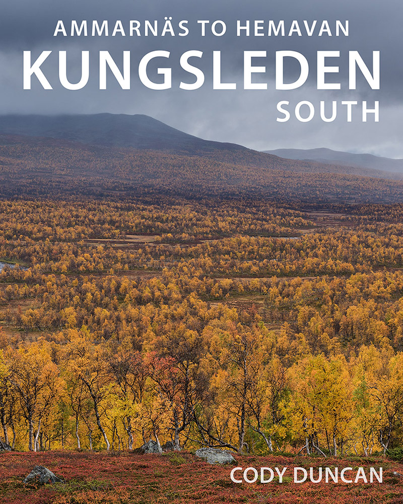 EBOOK - Kungsleden South