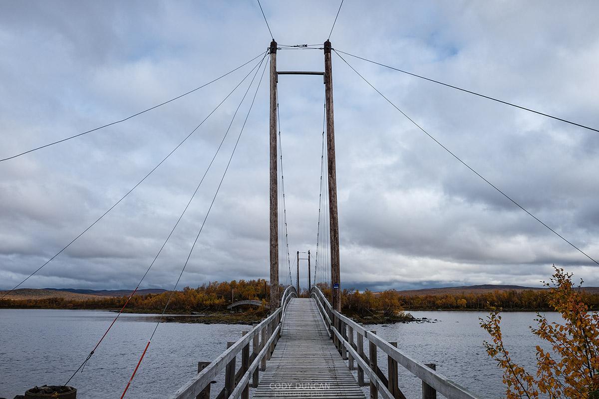 Kungsleden Trail - Sweden