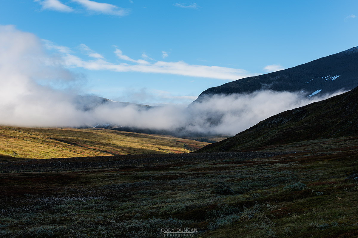 Kungsleden Trail Hemavan