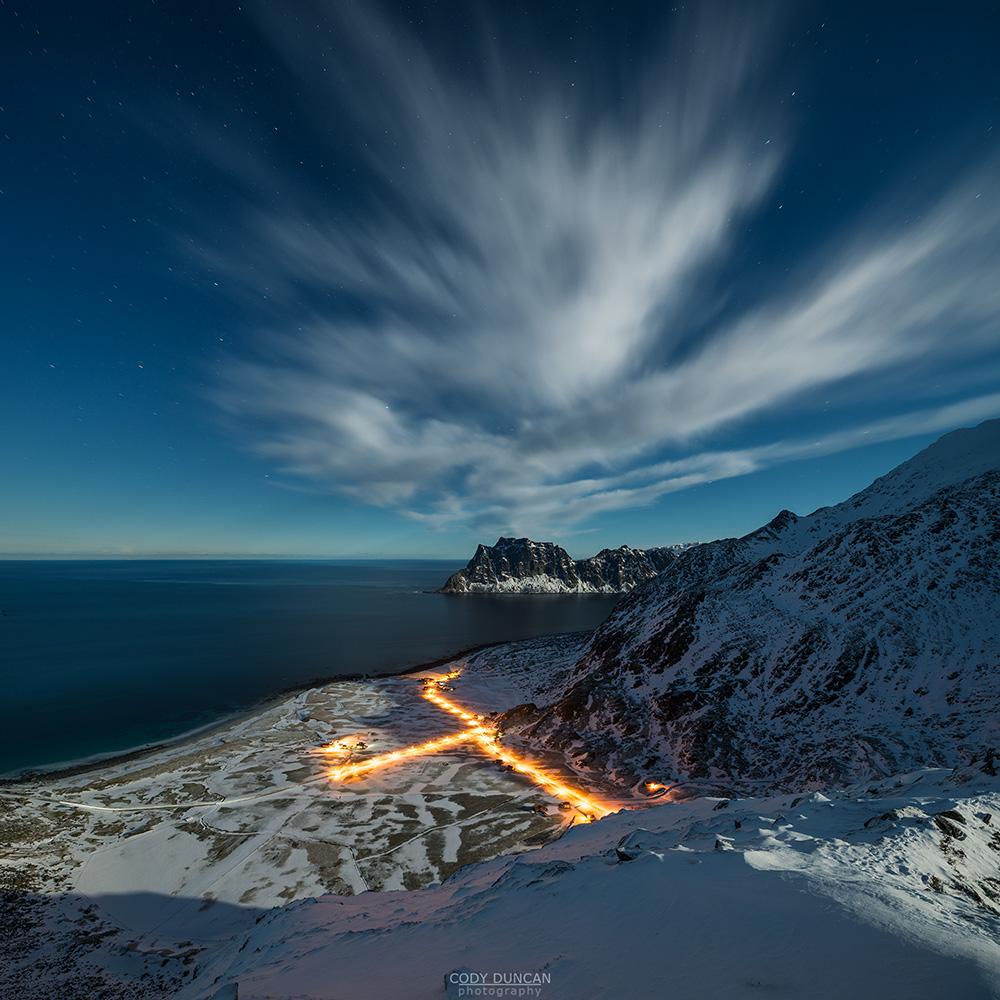 Lofoten Photo Tour - Exploring Winter 2017