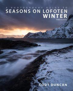 Ebook - Seasons On Lofoten - Winter 3rd edition